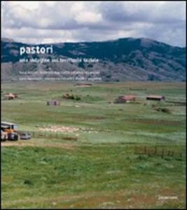 Pastori. Una indagine sul territorio laziale