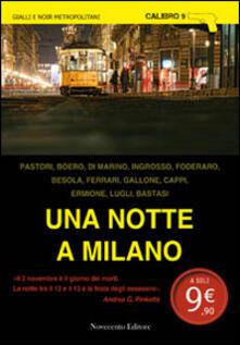 Una notte a Milano.pdf