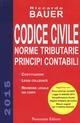 Codice civile 2015.