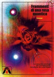 Frammenti di una rosa quantica - copertina