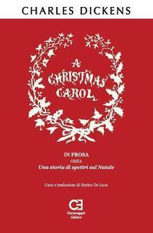 Christmas Carol (A). Ediz. integrale.pdf
