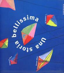 Una storia bellissima - Emanuela Nava - copertina