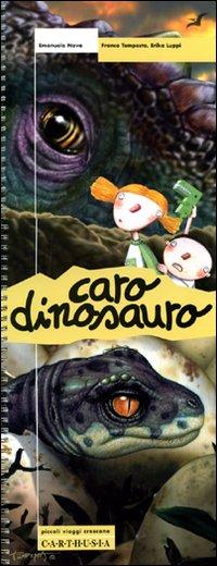Caro dinosauro