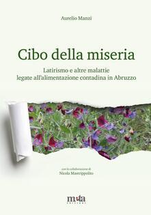 Antondemarirreguera.es Cibo della miseria. Latirismo e altre malattie legate all'alimentazione contadina in Abruzzo Image