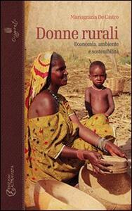 Donne rurali. Economia, ambiente e sostenibilità