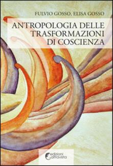 Premioquesti.it Antropologia delle trasformazioni di coscienza Image