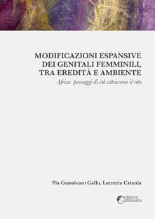 Camfeed.it Modificazioni espansive dei genitali femminili, tra eredità e ambiente Image