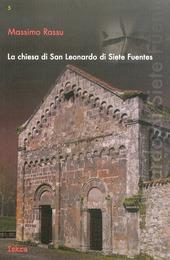 La Chiesa di San Leonardo di Siete Fuentes