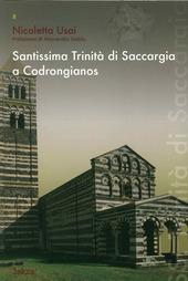 Santissima Trinita di Saccargia a Codrongianos