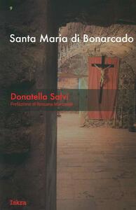 La chiesa di Santa Maria di Bonarcado