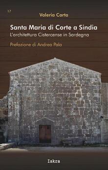 Listadelpopolo.it Santa Maria di Corte a Sindia. L'architettura cistercense in Sardegna Image