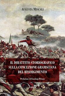 Antondemarirreguera.es Il dibattito storiografico sulla concezione gramsciana del Risorgimento Image