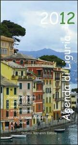 Agenda di Liguria 2012