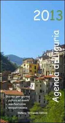 Listadelpopolo.it Agenda di Liguria 2013 Image