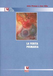 Antondemarirreguera.es La ferita primaria Image
