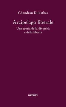 Daddyswing.es Arcipelago liberale. Una teoria della diversità e della libertà Image