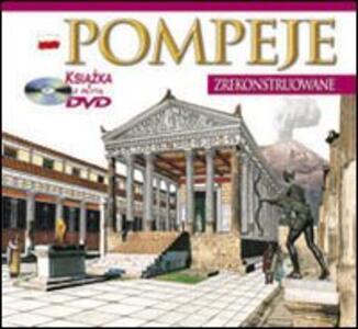 Pompei archeologica. Ediz. polacca