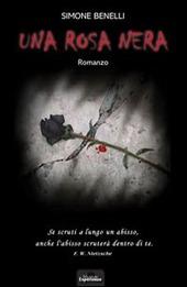 Una rosa nera