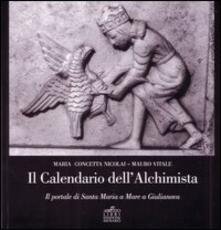 Warholgenova.it Il calendario dell'alchimista. Il portale di santa Maria a mare a Giulianova Image