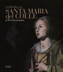 Antondemarirreguera.es La basilica di Santa Maria del Colle a Pescocostanzo Image