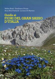 Warholgenova.it Guida ai fiori del Gran Sasso d'Italia Image