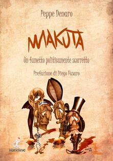 Writersfactory.it Makuta Image