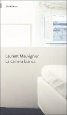 Antondemarirreguera.es La camera bianca Image