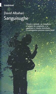 Listadelpopolo.it Sanguisughe Image