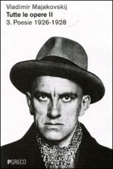 Ipabsantonioabatetrino.it Tutte le opere. Vol. 2: Poesie 1926-1930. Image