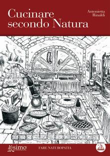 Vitalitart.it Cucinare secondo natura Image