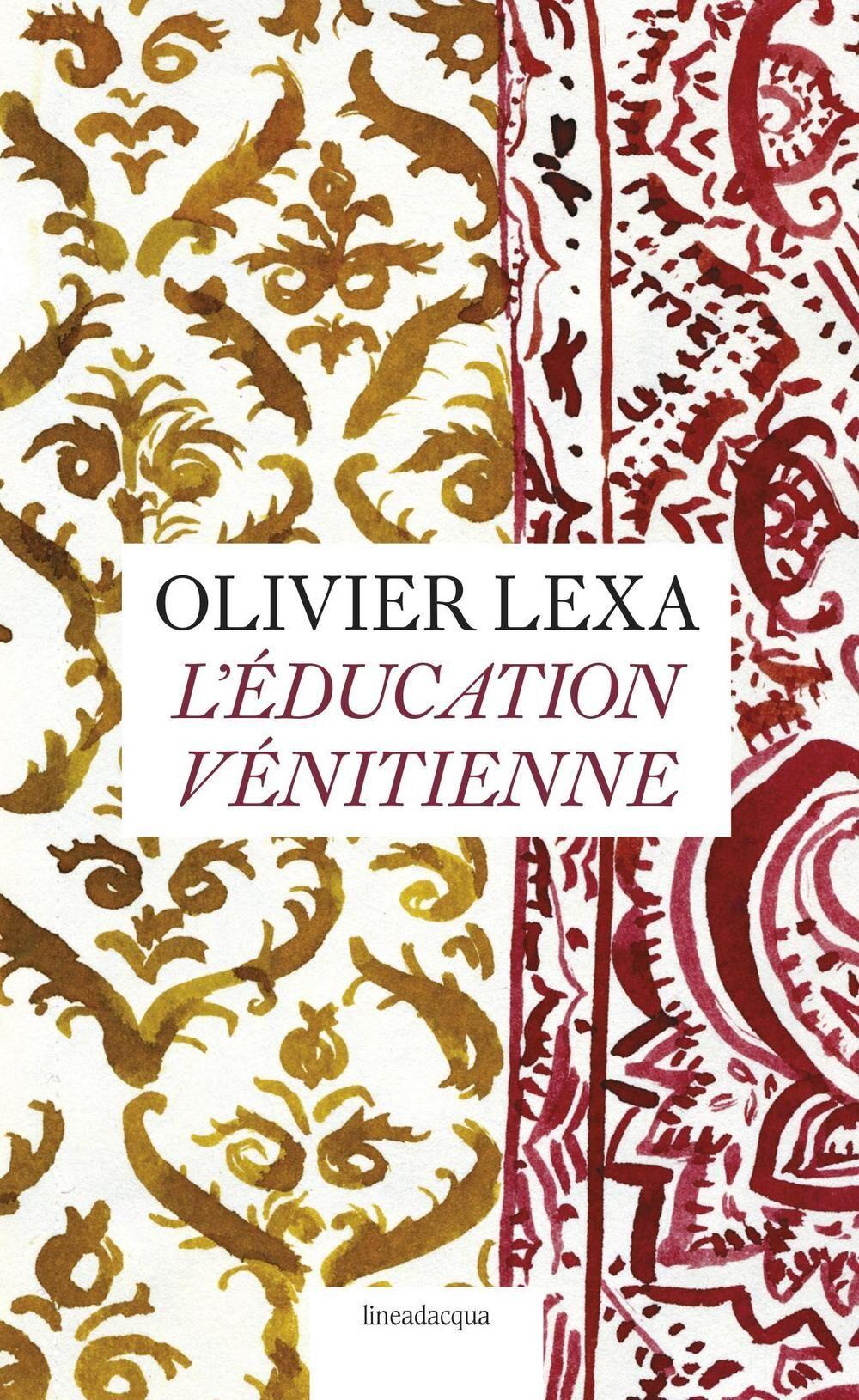 L' éducation vénitienne