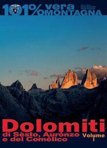 Dolomiti di Sesto, Auronzo e del Comelico. Vol. 1