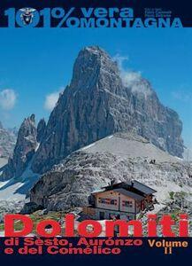 Dolomiti di Sesto, Auronzo e del Comelico. Vol. 2