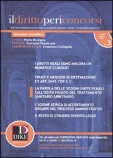 Lpgcsostenible.es Il diritto per i concorsi (2009). Vol. 3 Image