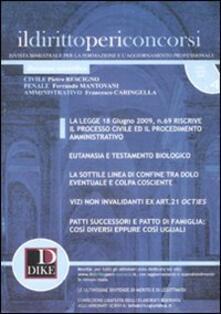 Writersfactory.it Il diritto per i concorsi (2009). Vol. 4 Image