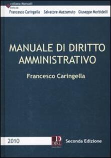 Aboutschuster.de Manuale di diritto amministrativo Image