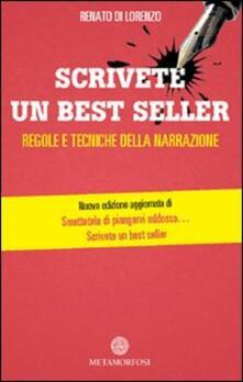 Scrivete un best seller. Regole e tecniche della narrazione.pdf