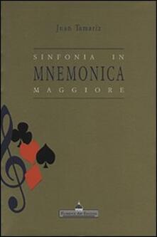 Grandtoureventi.it Sinfonia in mnemonica maggiore Image