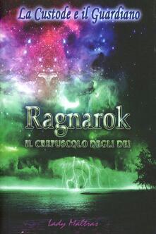 Rallydeicolliscaligeri.it Ragnarock. Il crepuscolo degli dei Image