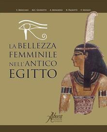 La bellezza femminile nell'antico Egitto