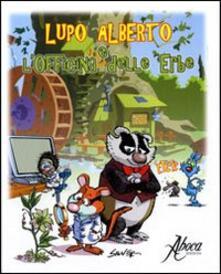 Daddyswing.es Lupo Alberto e l'officina delle erbe Image