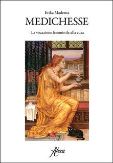 Listadelpopolo.it Medichesse. La vocazione femminile alla cura Image