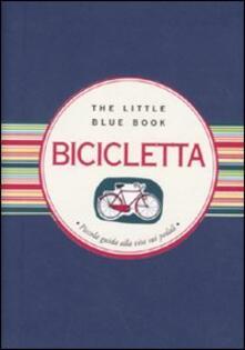 Ipabsantonioabatetrino.it Bicicletta. Piccola guida alla vita sui pedali Image
