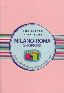 Listadelpopolo.it Milano-Roma shopping Image