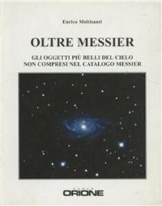Oltre Messier