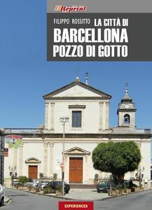 La città di Barcellona Pozzo di Gotto