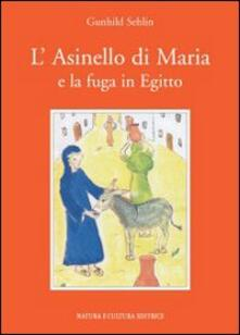 Filmarelalterita.it L' asinello di Maria e la fuga in Egitto Image