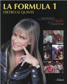Camfeed.it La Formula 1 dietro le quinte. La donna dai box Image