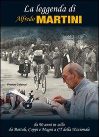 La leggenda di Alfredo Mart...
