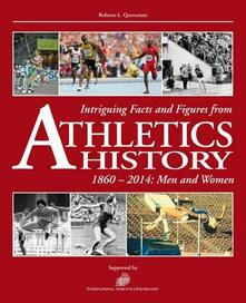 Voluntariadobaleares2014.es Intruing facts and figures from athletics history (1860-2014). Men & Women Image